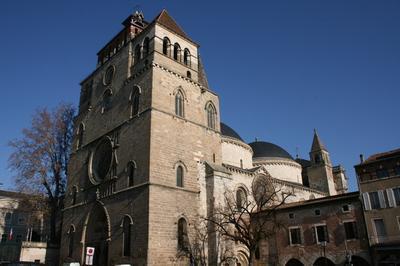 Visite Guidée Du Massif Occidental à Cahors