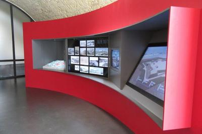 Visite Guidée Du Mur Mémoriel Et De L'exposition: La Commune Illustrée. à Issy les Moulineaux