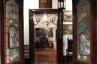 Visite Guidée Du Musée à Mussidan