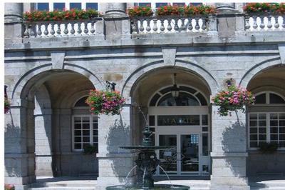 Visite Guidée Du Musée Charles Léandre à Domfront