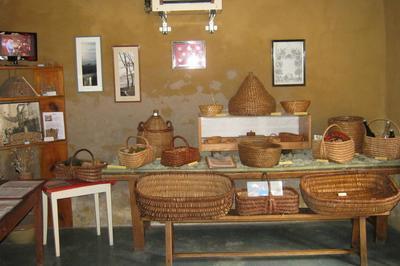 Visite Guidée Du Musée De L'elevage Et Du Charolais à Moulins Engilbert