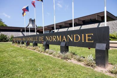 Visite Guidée Du Musée De La Bataille De Normandie Et Du Cimetière Militaire Britannique à Bayeux