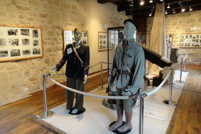 Visite Guidée Du Musée De La Résistance De Peyrat-le-château à Peyrat le Chateau