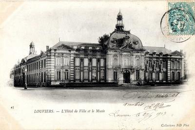 Visite Guidée Du Musée De Louviers