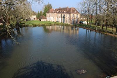 Visite Guidée Du Musée Du Château De La Duquerie à Bois Normand Pres Lyre