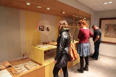 Visite Guidée Du Musée Et Du Théâtre Antique à Lillebonne