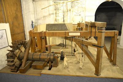 Visite Guidée Du Musée Forges Et Marines Et Exposition Des Phares Et Des Hommes à Guerigny