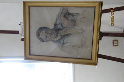 Visite Guidée Du Musée Jourdan. à Saint Paul de Varax