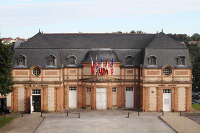 Visite Guidée Du Musée Juin 44 à L'Aigle