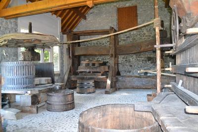 Visite Guidée Du Musée Régional De La Vigne Et Du Vin à Montmelian