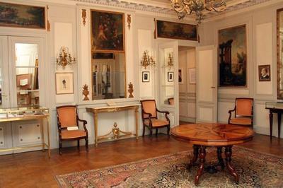 Visite Guidée Du Musée Victor Hugo à Villequier