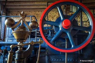 Visite Guidée Du Musée Vivant De L'énergie à Chandai
