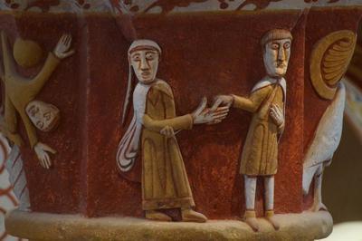Visite Guidée Du Patrimoine De Civaux