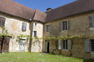 Visite Guidée Du Presbytère De Montfaucon Et Du Gîte Des Pèlerins De Compostelle
