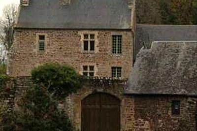 Visite Guidée Du Prieuré De L'oiselière Et De Ses Jardins à Saint Planchers