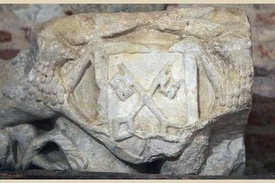 Visite Guidée Du Projet De Musée Lapidaire à Lezat sur Leze
