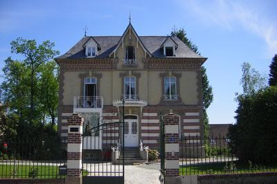 Visite Guidée Du Quartier Belle Époque à Bagnoles de l'Orne