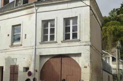 Visite Guidée Du Quartier Saint-lubin à Vendome