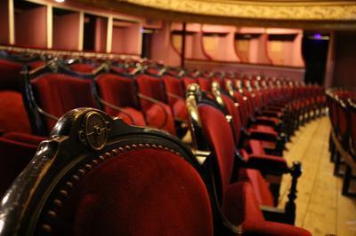 Visite Guidée Du Théâtre à L'italienne à Cherbourg