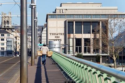 Visite Guidée Du Théâtre Des Arts ! à Rouen
