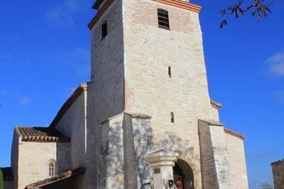 Visite Guidée Du Village De Labastide-dénat à Denat