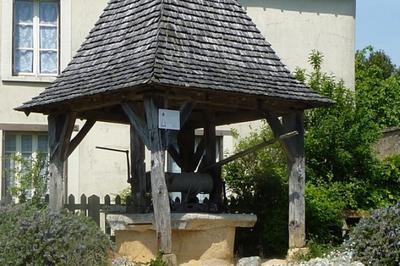 Visite Guidée Du Village Troglodytique à Troo