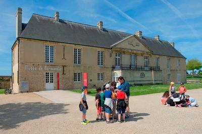 Visite Guidée Et  Insolite Du Musée De Normandie à Caen