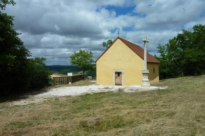 Visite Guidée Et Libre Du Site De Saint Abdon à Arnay Sous Vitteaux