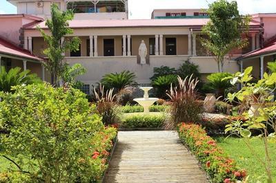 Visite Guidée Evêché Et Trésor De Guadeloupe à Basse Terre