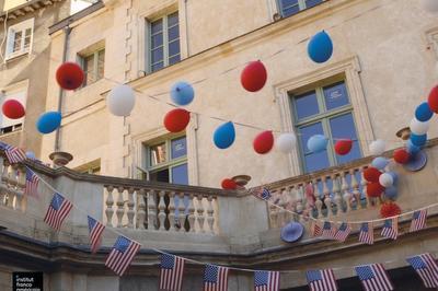 Visite Guidée Gratuite De L'ifa à Rennes