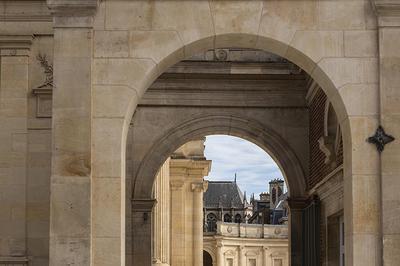 Visite Guidée - Histoire Et Architecture à Amiens