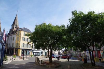 Visite Guidée : Incursion Guérétoise! à Gueret