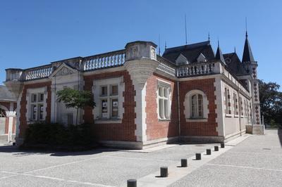 Visite Guidée L'histoire De La Chocolaterie Poulain à Blois