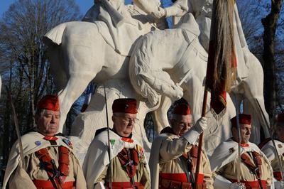 Visite Guidée L'histoire De Nos Spahis à Senlis