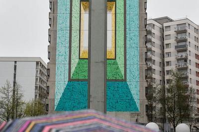 Visite Guidée La Krut' X Street Art à Strasbourg