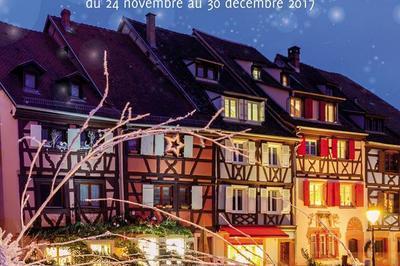 Visite Guidée : La Magie de Noël à Colmar