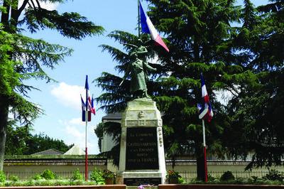 Visite Guidée La Vie Quotidienne à Castelsarrasin Durant La Grande Guerre