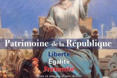 Visite Guidée « A La Découverte Du Patrimoine Républicain D'avignon : Des Symboles Et Un Imaginaire Partagés » à Avignon