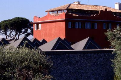 Visite Guidée : «la Villa Arson, Du Patrimoine Historique Et Architectural à L'établissement Dédié à L'art Contemporain» à Nice