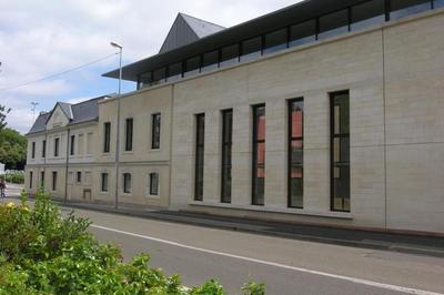 Visite Guidée « Le Musée, Une Architecture Singulière » à Le Mans