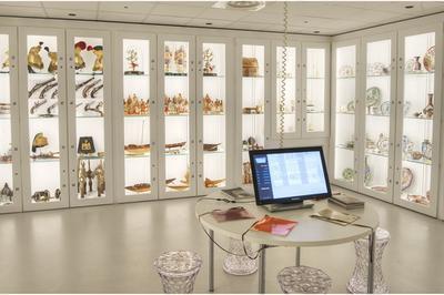 Visite Guidée : « Les Maquettes Exotiques Du Cabinet De Curiosités » à Fecamp