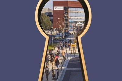 Visite Guidée Le Reflet Du Mirail : La Vie D'un Campus à Toulouse
