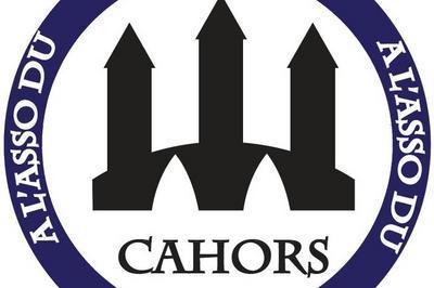 Visite Guidée Les Bâtiments D'État De Cahors Au Xixe Siècle