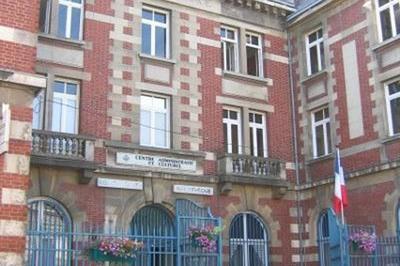 Visite Guidée Les Dessous De L'ancienne Banque De France à Le Cateau Cambresis