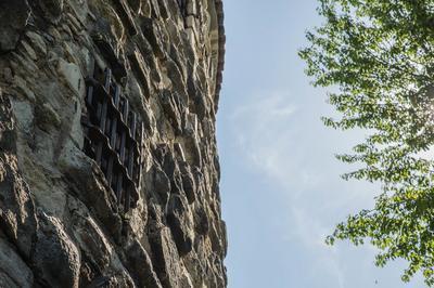Visite Guidée : Les Remparts De L'ancienne Cité Royale à Cusset