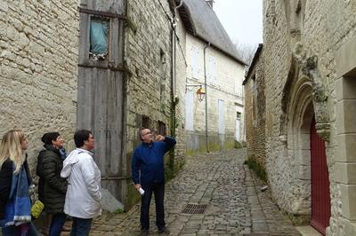 Visite Guidée Les Trésors Cachés De La Cité Médiévale De Mirebeau