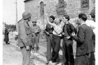 Visite Guidée : Libération De Bagnoles De L'orne à Bagnoles de l'Orne