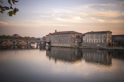 Visite Guidée Sur La Route De Saint-jacques-de-compostelle à Toulouse