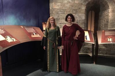 Visite Guidée Théâtralisée à Mazamet