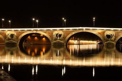Visite Guidée Toulouse By Night